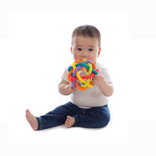 Load image into Gallery viewer, [Playgro] Bendy Ball (Age 6m+)