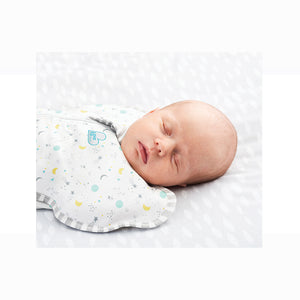 [Love To Dream] Swaddle UP Original (Stage 1) - Celestial Nights