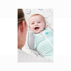 [Love To Dream] Swaddle UP Transition Bag Original (Stage 2) - Mint