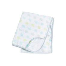 Load image into Gallery viewer, [Aden + Anais] Ideal Baby Muslin Blanket