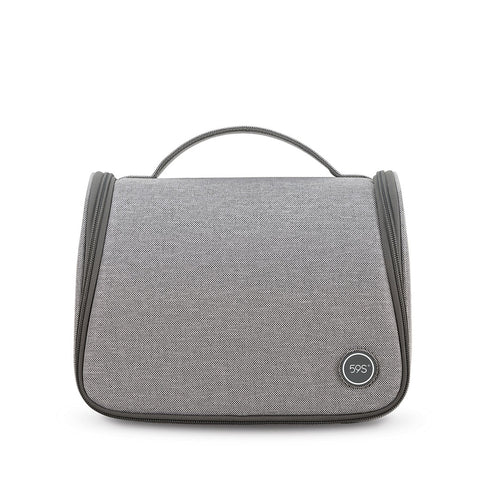 59s UV Sterilizer wash bag in grey
