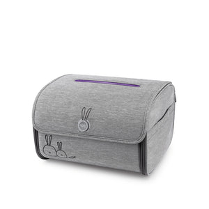 59s UV Sterilizer toy bag grey