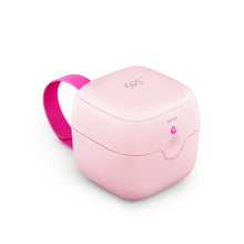 Load image into Gallery viewer, 59s Pacifier UV Sterilizer in Pink at Online Store