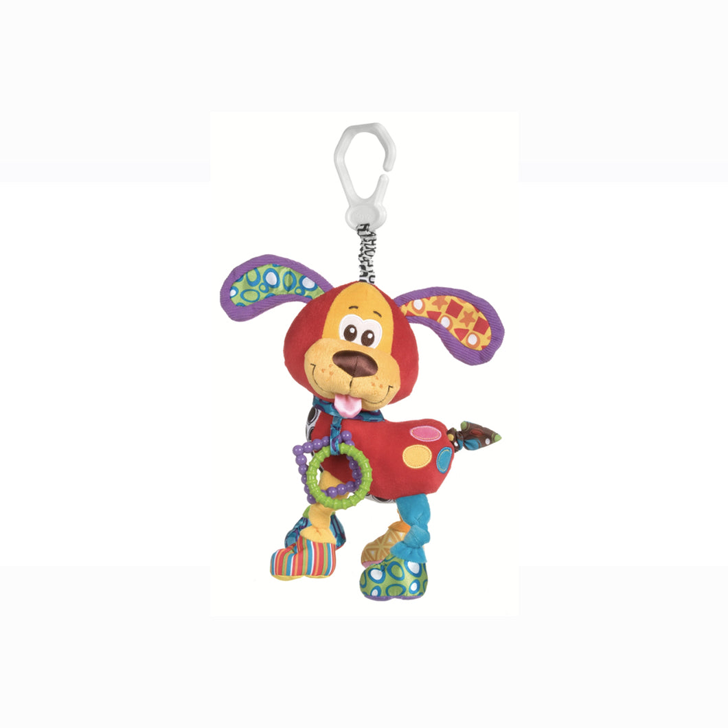 [Playgro] Activity Friend Pookie Puppy (Age 0m+)