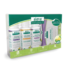 Load image into Gallery viewer, [Aleva Naturals] Newborn Travel Kit - Not Too Big