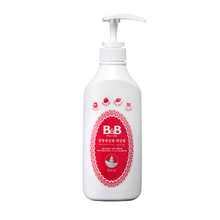 Load image into Gallery viewer, [B&B] Feeding Bottle Cleanser (Liquid) - Bottle/Refill Pack - Not Too Big