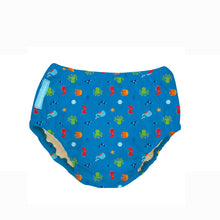 Load image into Gallery viewer, [Charlie Banana] Swim Diaper & Training Pants - Not Too Big (Under the Sea)