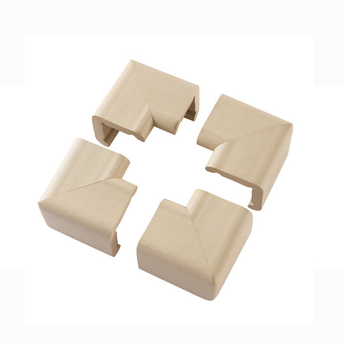 [Clevamama] X-Large Corner Cushions (4PK) - Not Too Big