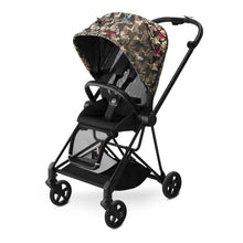 Load image into Gallery viewer, [Cybex] MIOS Prams - Not Too Big (FE BUTTERFLY)