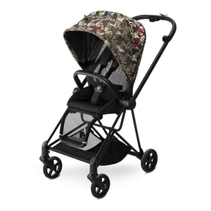 [Cybex] MIOS Prams - Not Too Big (FE BUTTERFLY)