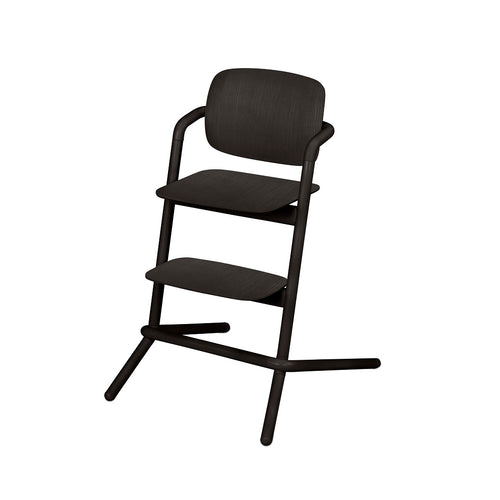 [Cybex] LEMO Chair - Not Too Big (Infinity Black)