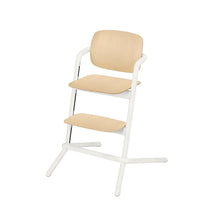Load image into Gallery viewer, [Cybex] LEMO Chair - Not Too Big (Wood Porcelain)