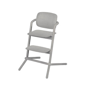 [Cybex] LEMO Chair - Not Too Big (Storm Grey)