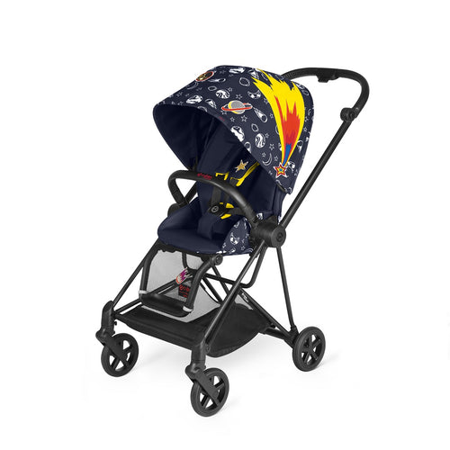 [Cybex] MIOS Prams - Not Too Big (ANNA K SPACE ROCKET)