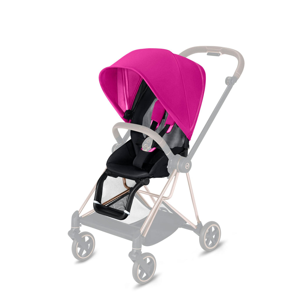 [Cybex] MIOS Seat Pack - Not Too Big (Fancy Pink Purple)