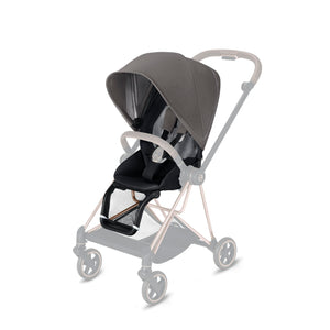 [Cybex] MIOS Seat Pack - Not Too Big (Manhattan Grey)