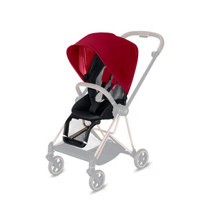 [Cybex] MIOS Seat Pack - Not Too Big (True Red)