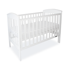 Load image into Gallery viewer, [Babyhood] Classic Curve Cot - Not Too Big