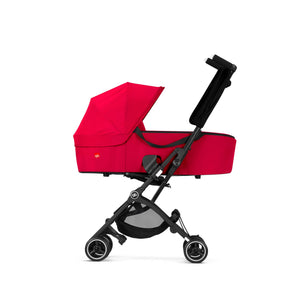 [GB] Pockit+ All Terrain - Not Too Big (Rose Red Baby Cot)