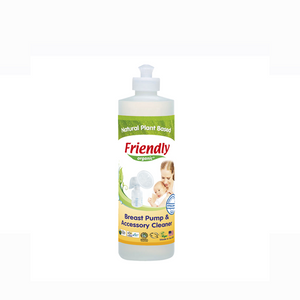 [Friendly Organics] Breast-pump & Accessory Cleaner - Not Too Big