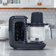 Load image into Gallery viewer, [LoveAmme] LoveCook Pro 7-in-1 Baby Food Processor - Not Too Big