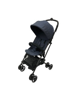 [Mimosa] Cabin City Baby Stroller - Not Too Big (Midnight Denim)