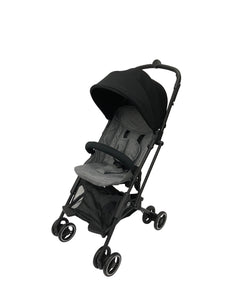 [Mimosa] Cabin City Baby Stroller - Not Too Big (Wentworth Grey Melange)