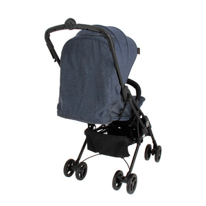 [Mimosa] Cabin City+ Baby Stroller - Not Too Big (Midnight Blue)
