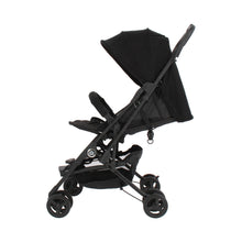 Load image into Gallery viewer, [Mimosa] Cabin City+ Baby Stroller - Not Too Big (Jet Black)
