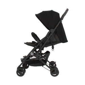 [Mimosa] Cabin City+ Baby Stroller - Not Too Big (Jet Black)