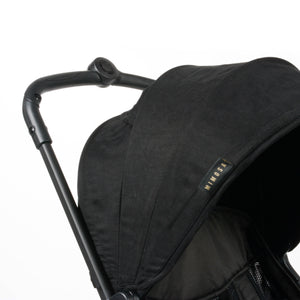 [Mimosa] Cabin City Baby Stroller - Not Too Big (Raincover View)