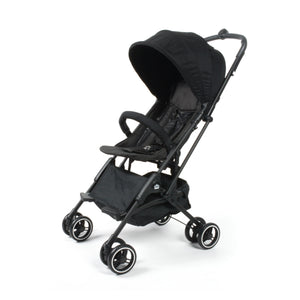 [Mimosa] Cabin City Baby Stroller - Not Too Big (Jetset Black)