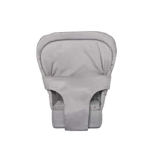 [Mimosa] CoolAir Infant Insert - Not Too Big (Grey)