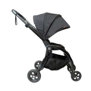 [Mimosa] Dreamliner Stroller Sun Canopy with Stroller - Not Too Big (Black)