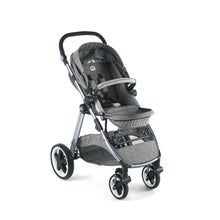 Load image into Gallery viewer, [Mimosa] First Class Travel System - Not Too Big (Baltica Grey)