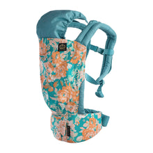Load image into Gallery viewer, [Mimosa] Ergonomic Baby Carrier - Not Too Big (Garden Mesh)