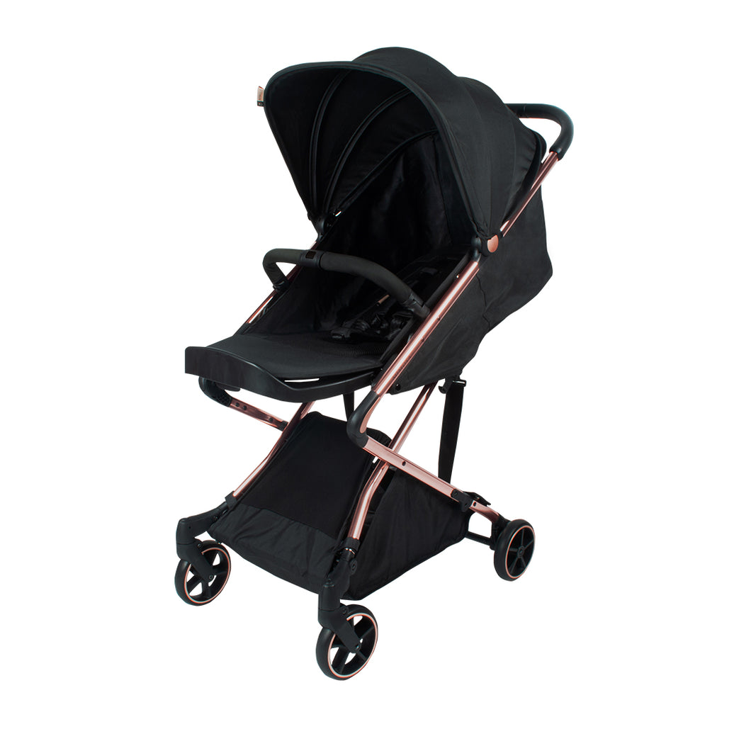 [Mimosa] Tablemate Stroller (Rose Gold) - Not Too Big