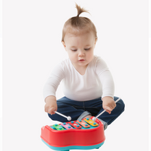 Load image into Gallery viewer, [Playgro] Music Class Xylophone (Age 12m+) - Not Too Big