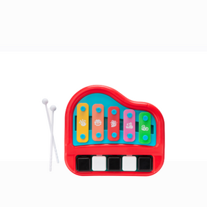 [Playgro] Music Class Xylophone (Age 12m+) - Not Too Big