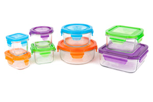 [Weangreen] Kitchen 8 Set (Assorted) - Not Too Big