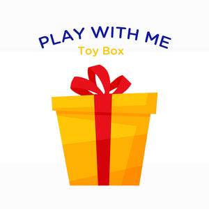 "[Playgro] ""Play With Me"" Toy Box"