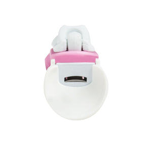 [Snapkis] InfantSafe 360 Baby Nail Clipper - Not Too Big