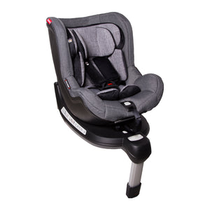 [Snapkis] RevolveFix Car Seat for Newborns to 4 years old - Not Too Big