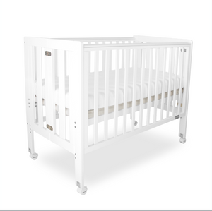 [Babyhood] Fold N Go Cot (Assorted Colours)