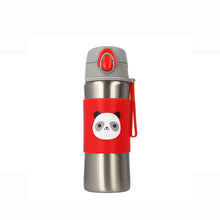 Load image into Gallery viewer, [Snapkis] Insulated Spout Bottle for Children (340ml) - Not Too Big