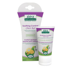 Load image into Gallery viewer, [Aleva Naturals] Soothing Comfort Chest Rub - 50ml (1.7fl.oz) - Not Too Big