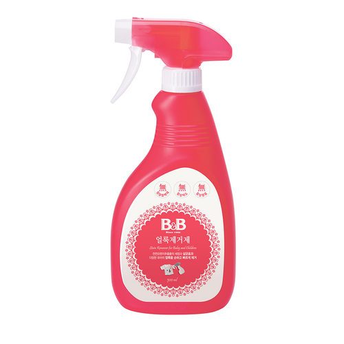 [B&B] Stain Remover 500ml - Not Too Big