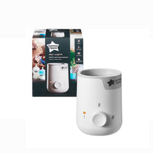 Load image into Gallery viewer, [Tommee Tippee] Food & Bottle Warmer - The Clash - Not Too Big (Packaging)