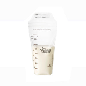 [Tommee Tippee] Closer to Nature (36PK) Milk Storage Bags (350ml) - Not Too Big