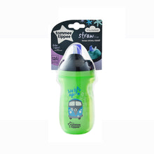 Load image into Gallery viewer, [Tommee Tippee] Insulated Straw Cup - Not Too Big (Green Packaging)